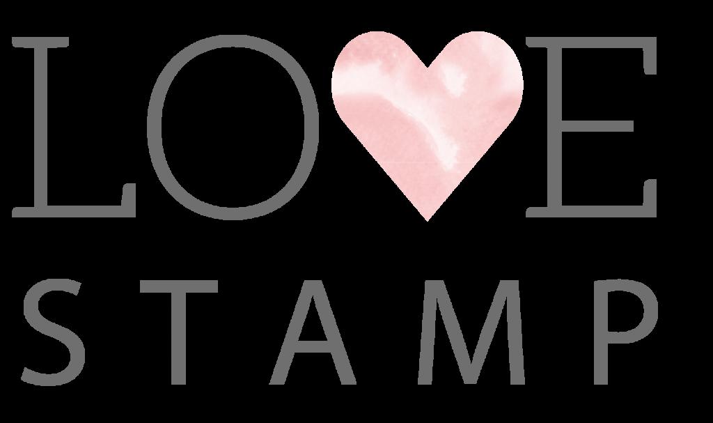 lovetamp logo